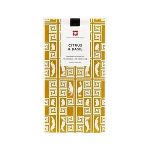 Woods of Windsor Citrus & Basil Sachet Perfume