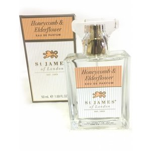 St. James of London St. James Honeycomb & Elderflower Eau de Parfum