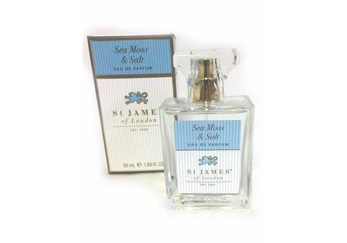 St. James of London St. James Sea Moss & Salt Eau de Parfum