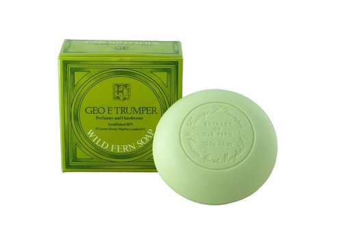 Geo F. Trumper Bath Soap - Wild Fern