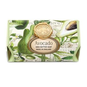 Michel Design Works Avocado Bath Soap
