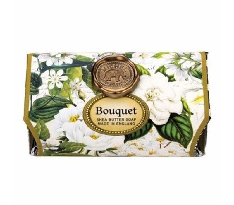 Michel Bouquet Large Bath Soap Bar