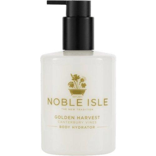 Noble Isle Noble Isle Golden Harvest Body Hydrator 250 ml