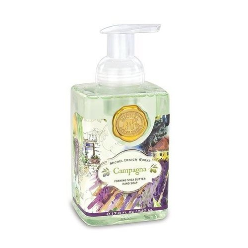 Michel Design Works Michel Campagna Foaming Hand Soap