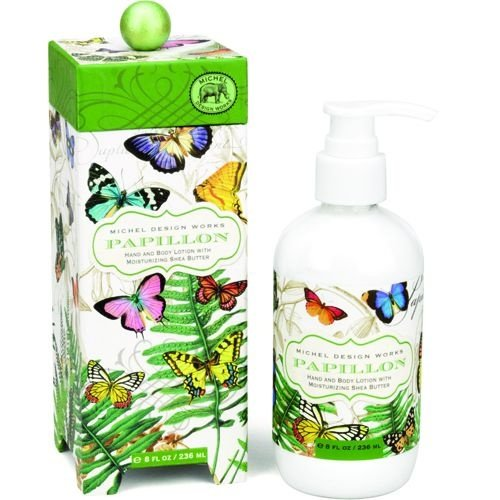 Michel Design Works Michel Papillon Lotion