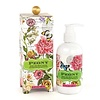 Michel Design Works Michel Peony Hand And Body Lotion