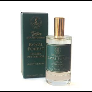 Taylor of Old Bond Street Royal Forest Aftershave