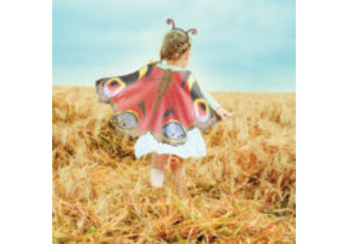 House of Marbles Butterfly Wings  & Headband