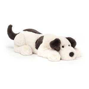 Jellycat Dashing Dog Little