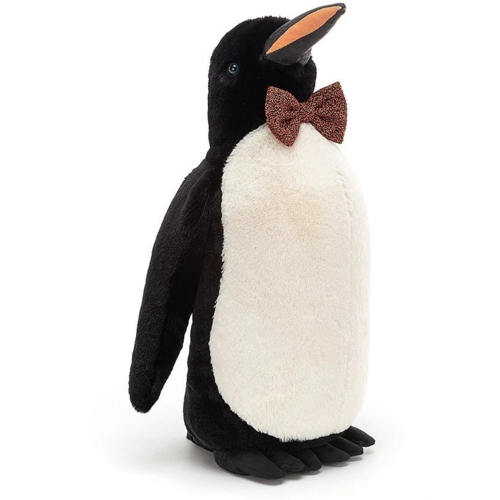 Jellycat Jazzy Penguin Huge