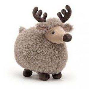 Jellycat Rolbie Reindeer Small