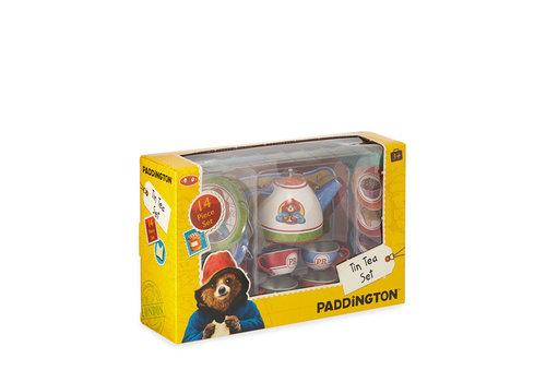 Paddington Tin Tea Set