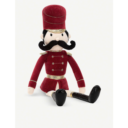 Jellycat I Am Nutcracker