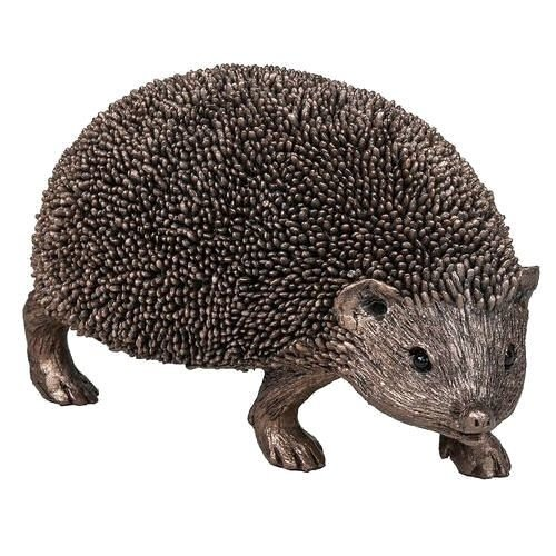 Frith Sculpture Frith Snuffles the Hedgehog