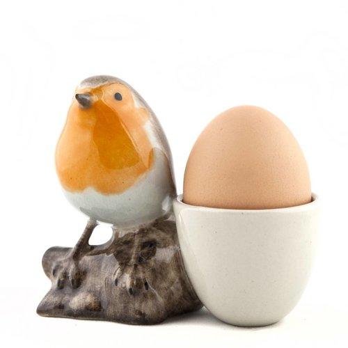 Quail Ceramics Quail Robin Egg Cup