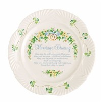 Marriage Plate