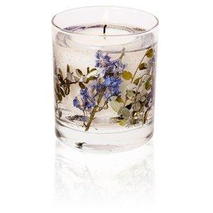 Stoneglow Stoneglow Hyacinth Natural Wax Tumbler