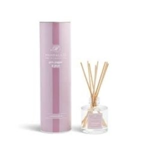 Marmalade of London Pink Pepper and Plum Luxury Reed Diffuser
