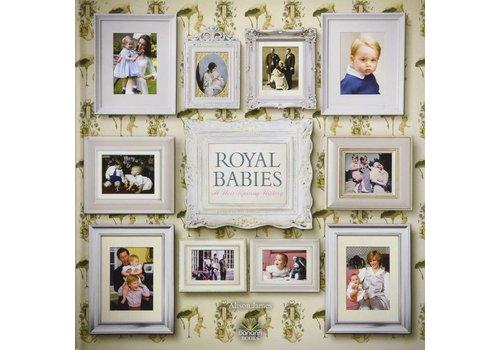 Royal Babies-A Heir-Raising History