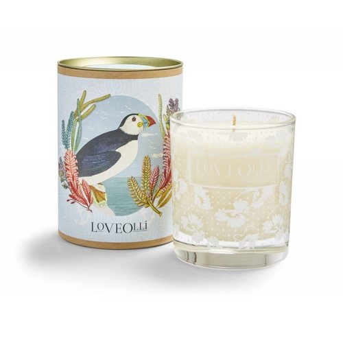 LoveOlli LoveOlli Scented Candle Wish You Were Here