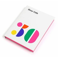 River Cafe London Book