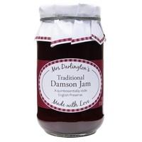 Mrs. Darlington's Damson Jam