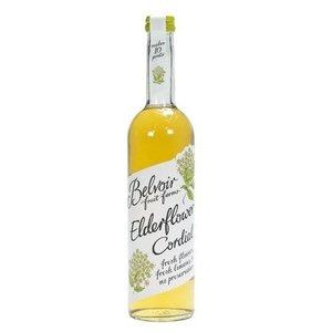 Belvoir Fruit Farms Elderflower Cordial