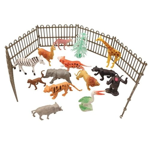 House of Marbles Mini Zoo