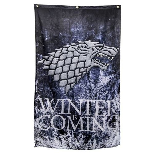 Game of Thrones Game of Thrones Stark Banner