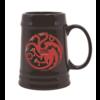 Game of Thrones Game of Thrones - Targaryen Ceramic Stein