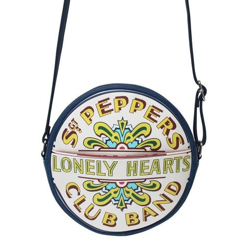 Disaster Designs Sgt Pepper Handbag