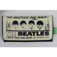 The Beatles Graffiti Ladies Wallet
