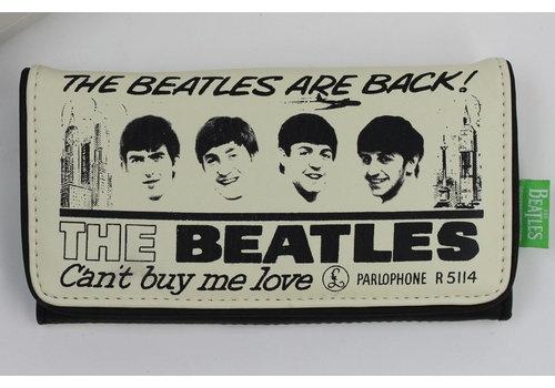 Disaster Designs The Beatles Graffiti Ladies Wallet