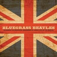 Bluegrass Beatles CD