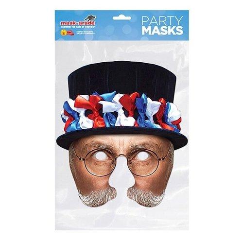 Mask-Arade Yeoman of the Warder Mask