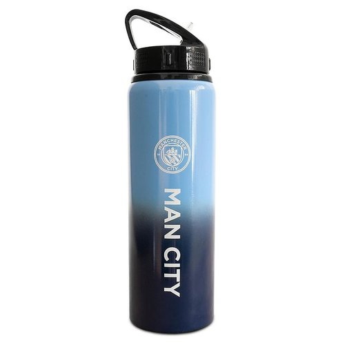 Man City FC Water Bottle