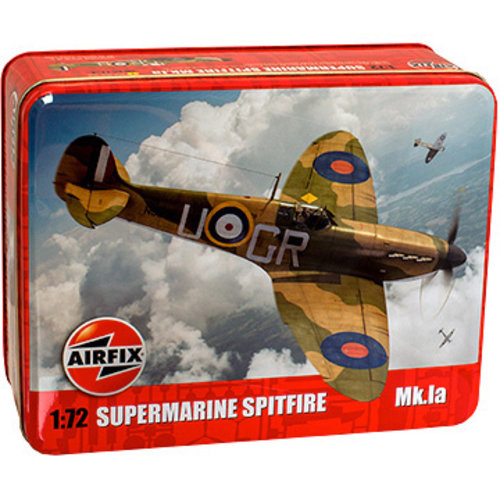 Elite Tins Airfix Deep Rectangular Tin