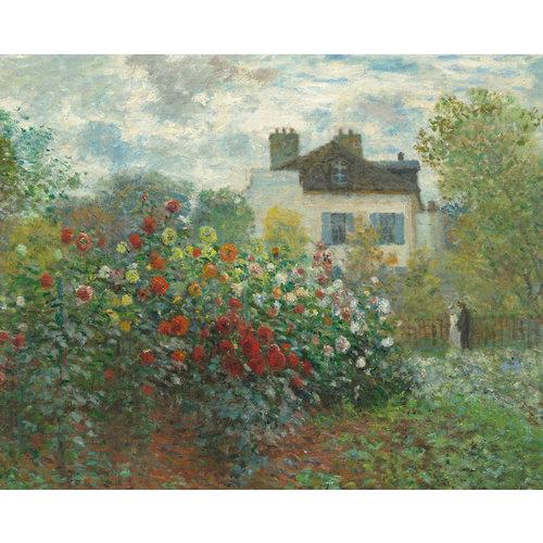 Pomegranate Claude Monet Keepsake Boxed Note Cards