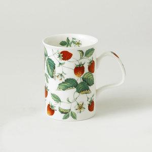 Alpine Strawberry Mug