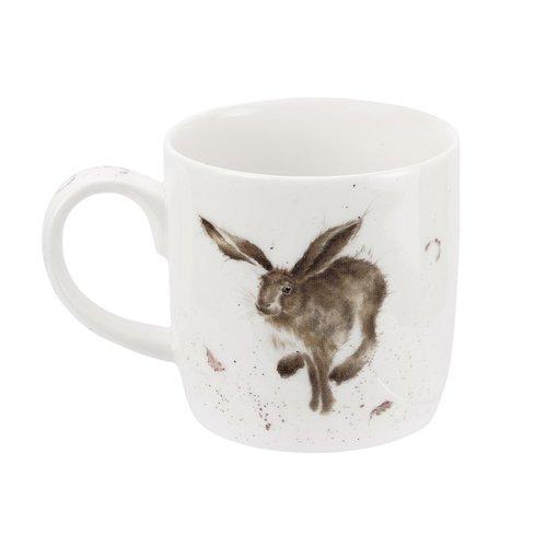 Wrendale Wrendale Good Hare Day Large Mug