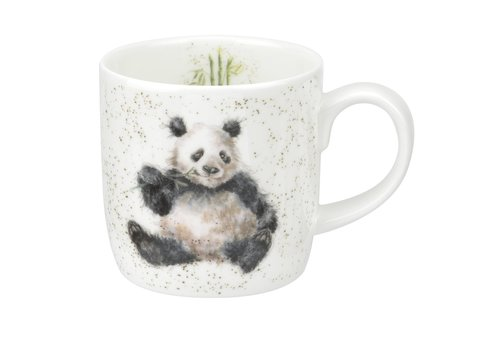 Wrendale Wrendale Panda Small Mug