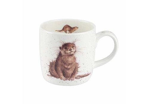 Wrendale Wrendale River Gent Large Otter Mug