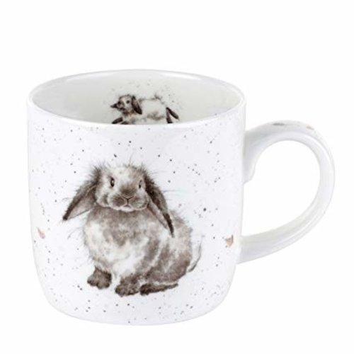 Wrendale Wrendale Rose Small Mug