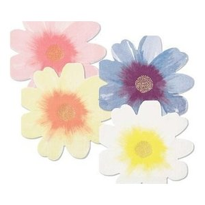 Meri Meri Meri Meri Flower Garden Napkins
