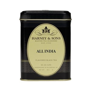 Harney & Sons Harney & Sons All India Blend Loose Tea Tin