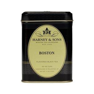 Harney & Sons Harney & Sons Boston Loose Tea Tin