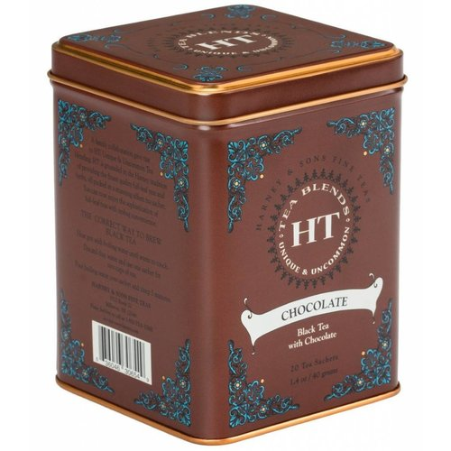 Harney & Sons Harney & Sons Chocolate 20s Tin