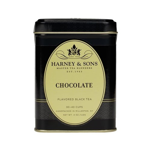 Harney & Sons Harney & Sons Chocolate Loose Tea Tin