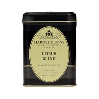 Harney & Sons Citrus Blend Loose Tea Tin