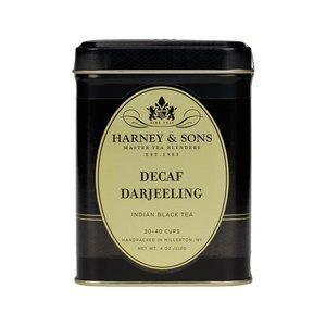 Harney & Sons Harney & Sons Decaf Darjeeling Loose Tea Tin